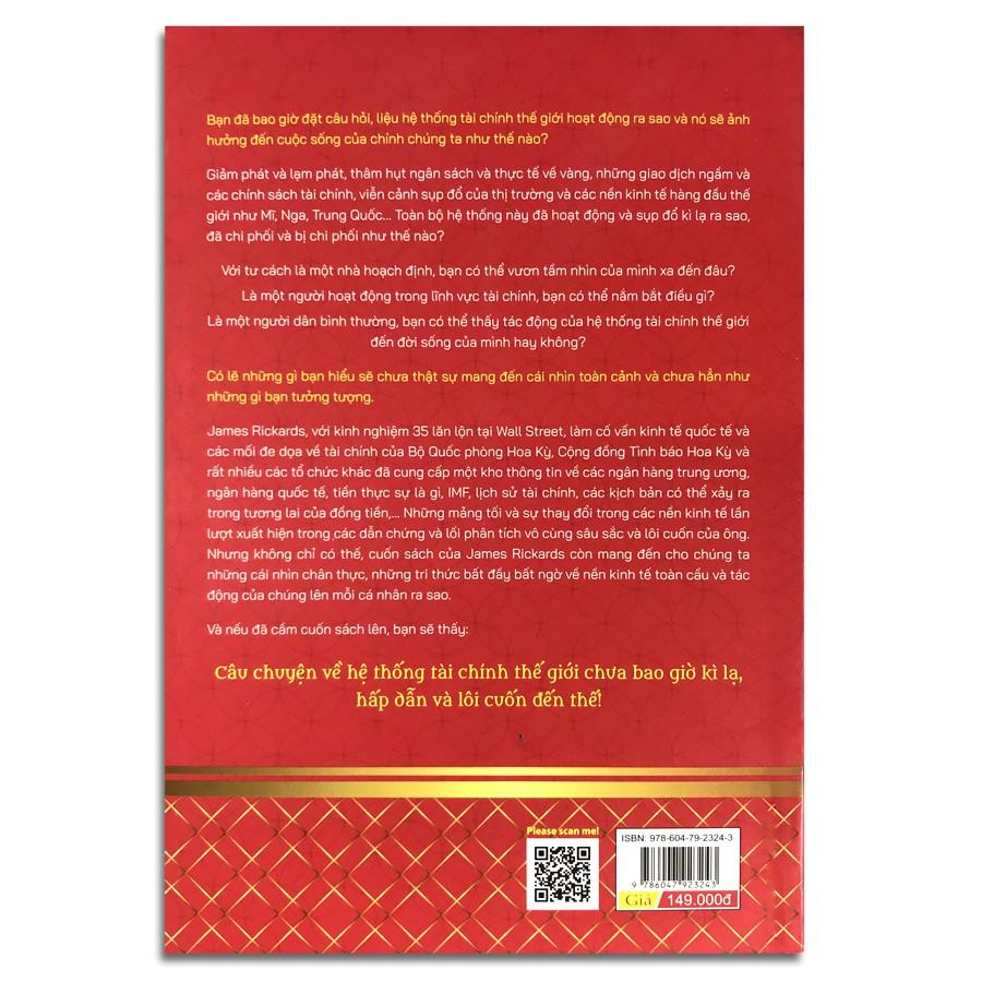 Sách - Tiền Đấu Với Vàng (Tặng kèm Bookmark)