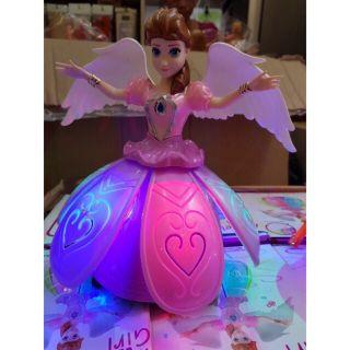 Búp bê công chúa Frozen Elsa
