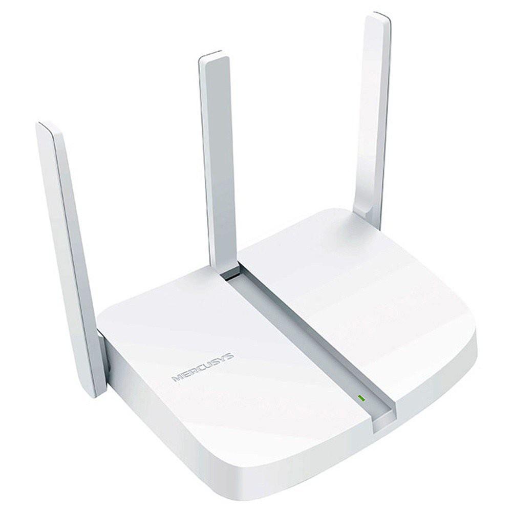 Bộ Phát Wifi Mecusys 3 Râu MW305R chính hãng tốc độ cao