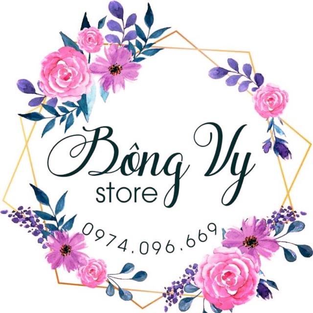 Bông Vy Store, Cửa hàng trực tuyến | WebRaoVat