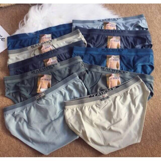 COMBO 5 quần lót nam xuất Nhật hiệu Chicky