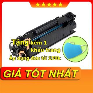 Hộp mực in 83A dùng cho máy in HP LaserJet Pro M125/ 125FW/ 125A/ M126, .....