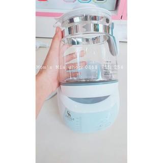Máy đun nước thông minh Moaz bébé MB002 – MOM MÍA SHOP