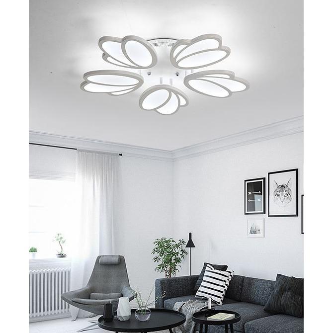 Đèn trần trang trí LED RV264 hiện đại tiết kiệm năng lượng