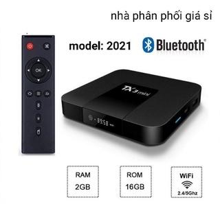 Tx3 mini 2g+16 Bluetooth