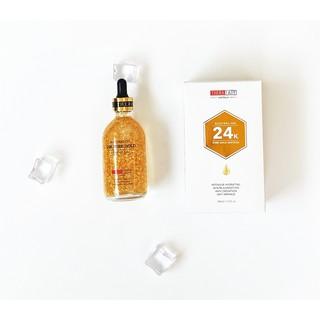 Serum Australia 24k Pure Gold Ampoule 100ml (serum vàng 24k cao cấp Thera Lady Úc) thumbnail