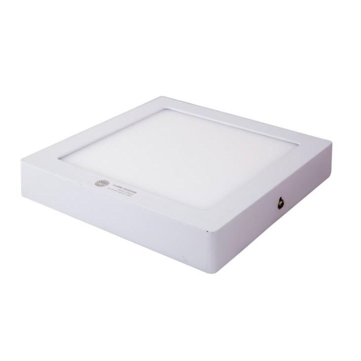 Đèn LED ốp trần 24W Rạng Đông Model: D LN08L 30x30/24W (Sáng Trắng)