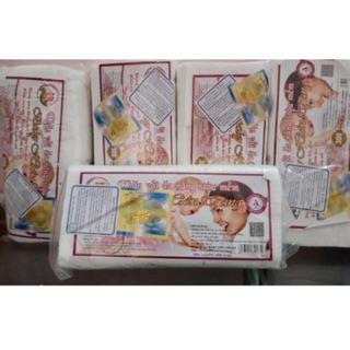 Khăn vải khô đa năng Hiền Trang ( hàng công ty ) khoảng 160 tờ thumbnail