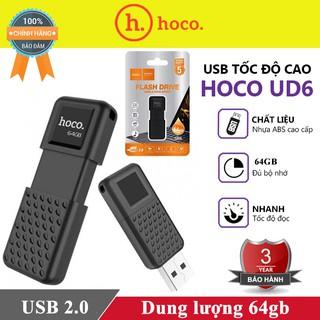 USB Hoco 64gb/32gb/16gb/8gb/4gb chính hãng - Usb Hoco tốc độ cao