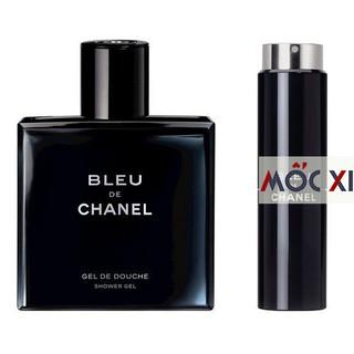 Nước hoa Nam Lịch Lãm - Lôi Cuốn , Party Blue Chane