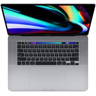 Máy tính xách tay MacBook Pro 16-inch 2.6GHz 6‑core i7, 512GB SSD - Chính hãng (MVVL2SA/A | MVVJ2SA/A)
