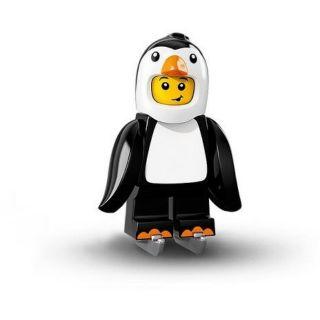 LEGO chính hãng – Penguin Boy – Minifigures Series 16