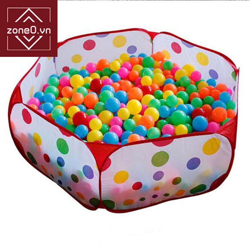 Children Tent Game Ball Pits Pool Foldable Ball Pool Outdoor Fun Sports toy