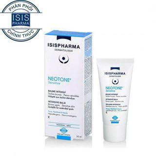 [NEW] Kem dưỡng trắng và hỗ trợ điều trị nám, tàn nhang, đốm nâu - NEOTONE SENSITIVE