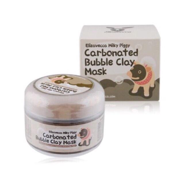 Mặt Nạ sủi bọt Thải Độc Khử Chì Bì Heo Carbonated Bubble Clay Mask - 3151288 , 373347848 , 322_373347848 , 300000 , Mat-Na-sui-bot-Thai-Doc-Khu-Chi-Bi-Heo-Carbonated-Bubble-Clay-Mask-322_373347848 , shopee.vn , Mặt Nạ sủi bọt Thải Độc Khử Chì Bì Heo Carbonated Bubble Clay Mask
