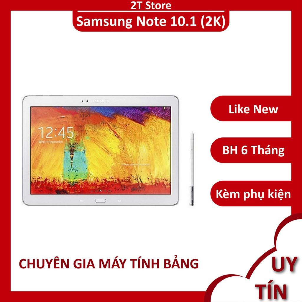 Máy tính bảng Samsung Note 10.1 (2K) màn đẹp kèm bút S-pen