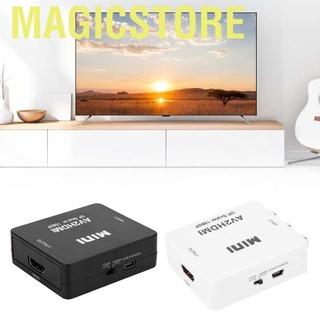 Bộ Chuyển Đổi Video Mini Av Sang Hdmi 1080p 60hz thumbnail