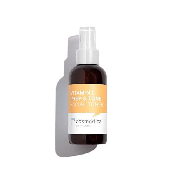 Nước Cân Bằng Da Cosmedica Vitamin C Prep & Tone Facial Toner (120ml)