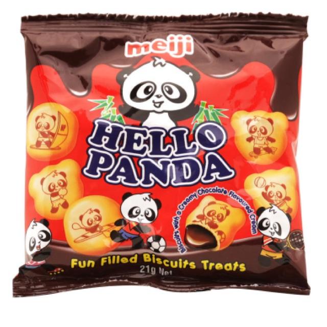 Bánh Hello Panda kem sô cô la Meiji 21g - 2542541 , 319457497 , 322_319457497 , 10000 , Banh-Hello-Panda-kem-so-co-la-Meiji-21g-322_319457497 , shopee.vn , Bánh Hello Panda kem sô cô la Meiji 21g