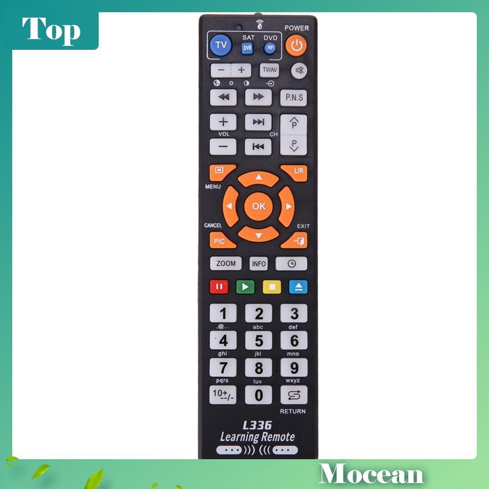 Đèn LED thông minh điều khiển từ xa cho TV CBL DVD SAT