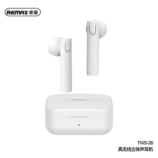 Tai Nghe Bluetooth Remax 100% Xoay 360 Độ Âm Thanh Sống Động