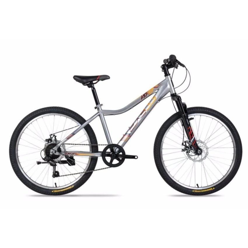 XE ĐẠP JETT CYCLES VIPER SPORT (XÁM)