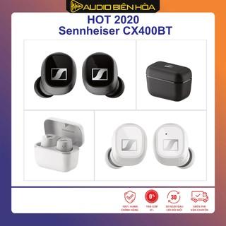 Tai nghe Sennheiser CX400BT True Wireless - Chính Hãng thumbnail