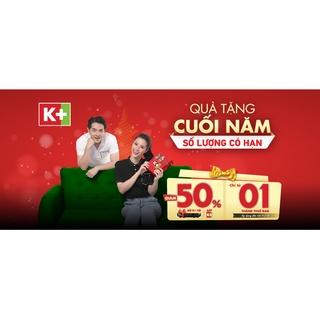 ĐẦU THU TV BOX K+ VÀ 1 THÁNG THUÊ BAO