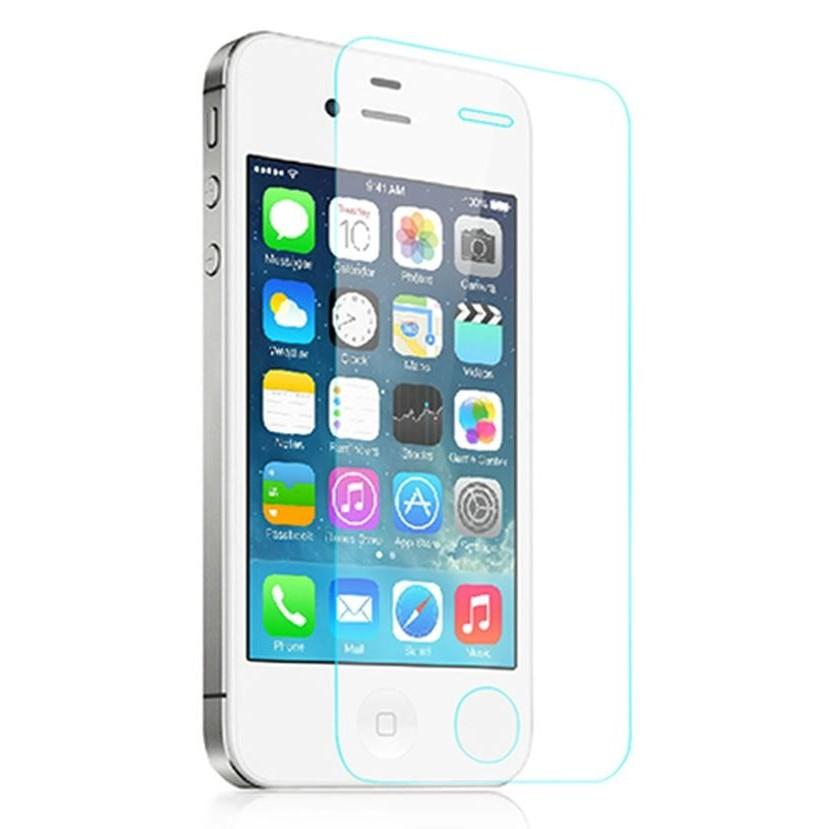 Miếng dán kính cường lực chống vỡ màn hình iPhone 4 4s - 2735161 , 125695947 , 322_125695947 , 9000 , Mieng-dan-kinh-cuong-luc-chong-vo-man-hinh-iPhone-4-4s-322_125695947 , shopee.vn , Miếng dán kính cường lực chống vỡ màn hình iPhone 4 4s