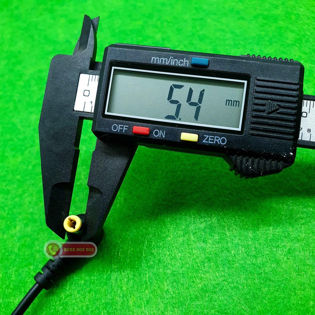 Sạc Laptop Asus 90W 19V – 4.74A, (Đầu thường) Hàng chất lượng cao, bảo hành 12 tháng