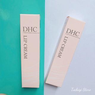 [Mã COS0303 giảm 8% đơn 250K] Son dưỡng môi DHC Lip Cream 1,5g (Bản Mới) thumbnail