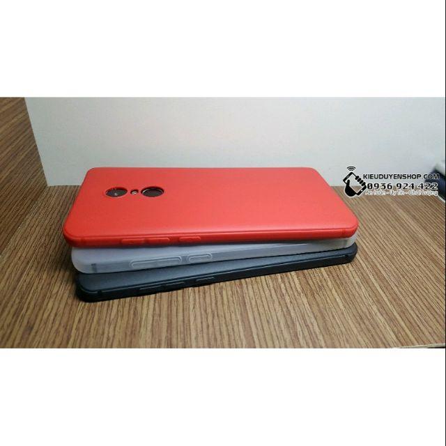 Xiaomi Redmi Note 4x và Redmi Note 4 TGDD (chip 625) Ốp lưng dẻo màu - 3068590 , 528795955 , 322_528795955 , 40000 , Xiaomi-Redmi-Note-4x-va-Redmi-Note-4-TGDD-chip-625-Op-lung-deo-mau-322_528795955 , shopee.vn , Xiaomi Redmi Note 4x và Redmi Note 4 TGDD (chip 625) Ốp lưng dẻo màu