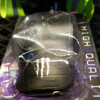 Cùm trợ lực tay ga xe máy, kẹp dùng trợ lực tay ga xe máy màu đen- trợ lực nhựa cao cấp thumbnail
