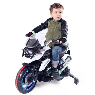 Xe máy điện trẻ em dáng thể thao GS-1200
