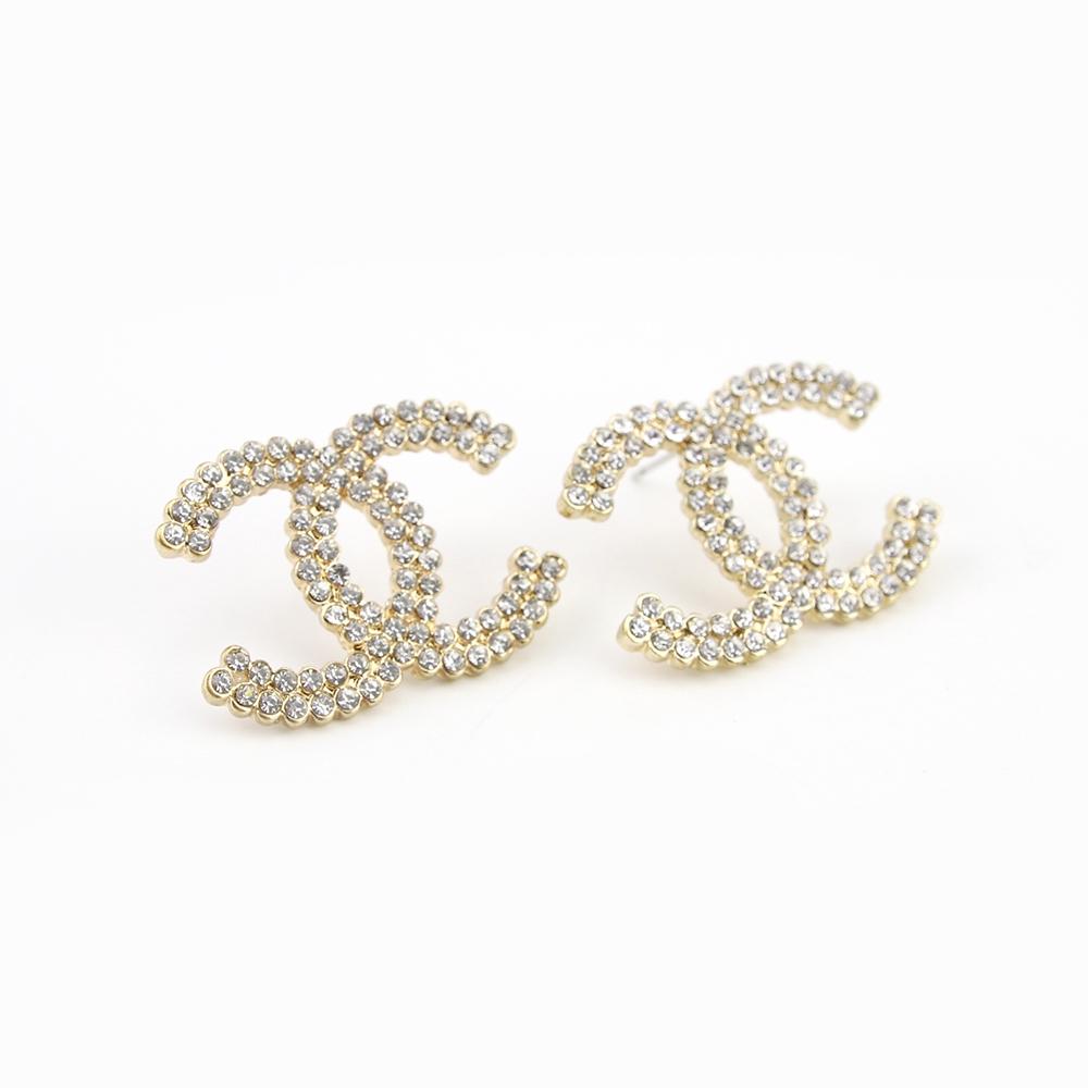 Tổng hợp Hoa Tai Chanel giá rẻ, bán chạy tháng 10/2021 - BeeCost