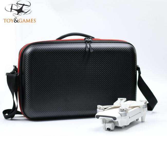 FIMI X8 SE RC Quadcopter Waterproof Carrying Bag Storage Handbag Protect Package Accessories Storage Box
