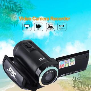 Máy quay phim cầm tay ELITEK + Tặng kèm Thẻ 8GB