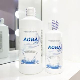 Nước ngâm lens Angel Eyes Aqua B5 dung tích 150ml và 360ml