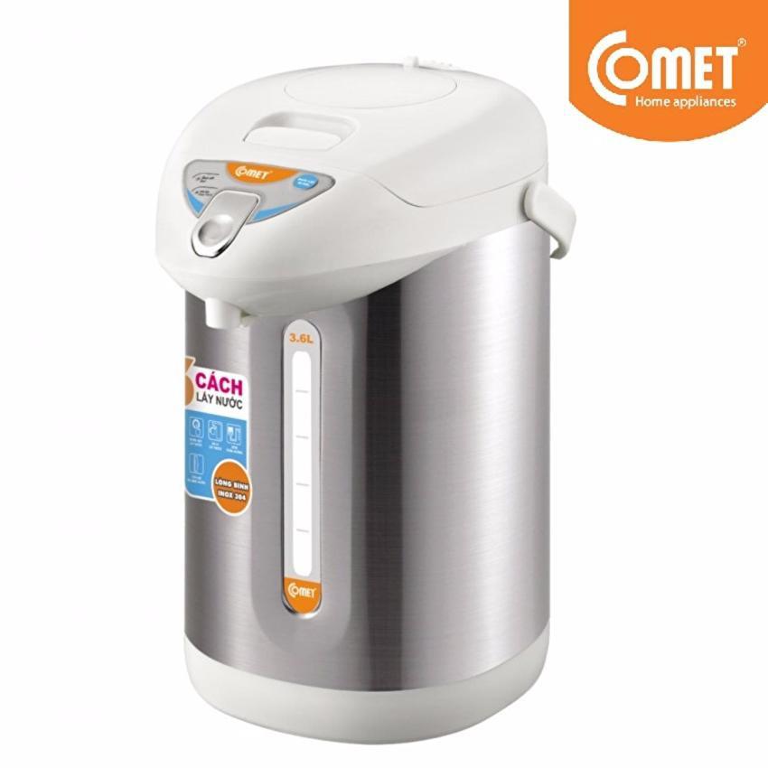 Bình thủy điện Comet CM3216- 3.6L