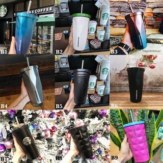 Ly Nước Giữ Nhiệt Starbucks Tumbler