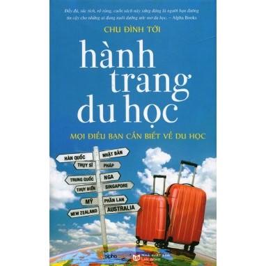 Hành Trang Du Học - 3061058 , 318129628 , 322_318129628 , 49000 , Hanh-Trang-Du-Hoc-322_318129628 , shopee.vn , Hành Trang Du Học