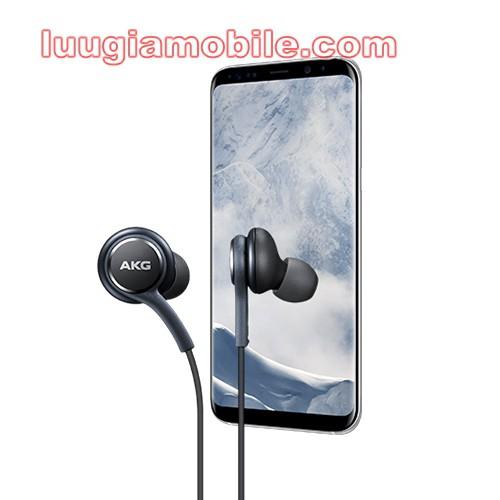 Tai nghe AKG Galaxy S8 , S8 Plus chính hãng Samsung