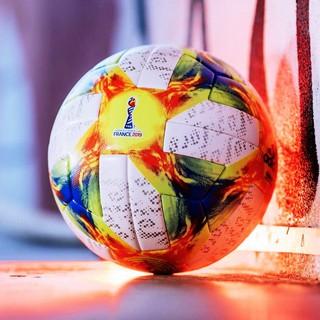 Bóng Đá Conext 19 Vòng Loại Euro Cup 2020 Phù Hợp Sân Cỏ Nhân Tạo Và Sân Cỏ Tự Nhiên (Bóng đúc cao cấp) thumbnail
