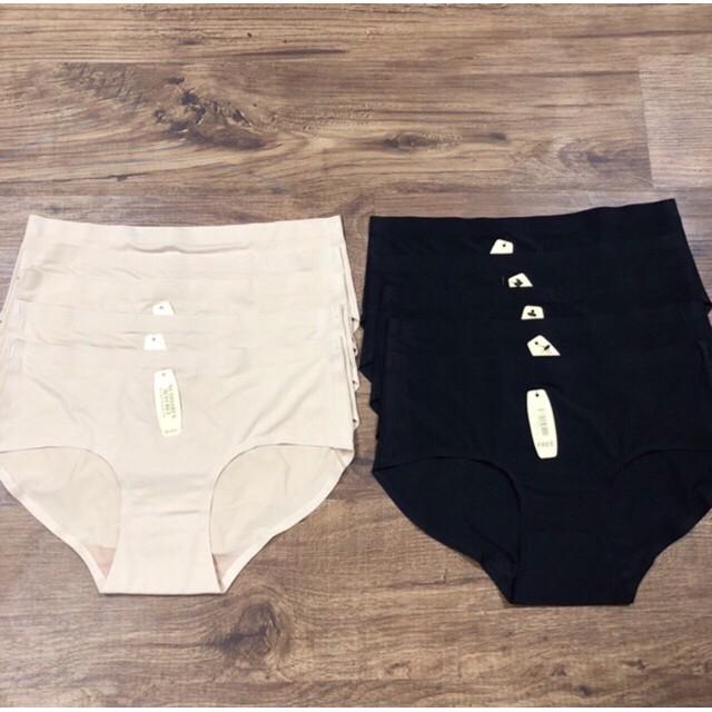 Quần lót nữ/ quần lót ko đường may- lót đúc thái