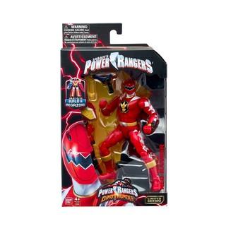 Legacy Dino Thunders Red Ranger