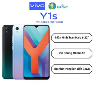 Điện thoại Vivo Y1s 2GB + 32GB – Hàng chính hãng