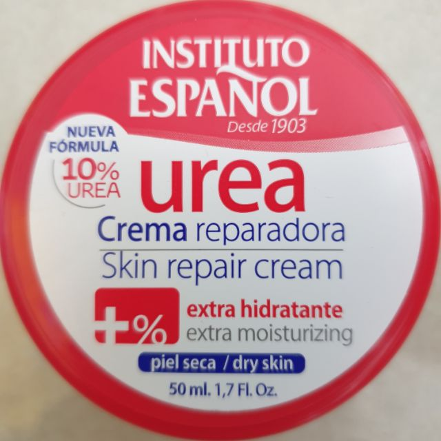 Kem dưỡng ẩm Urea 10% Body Skin Repair Cream 50ml