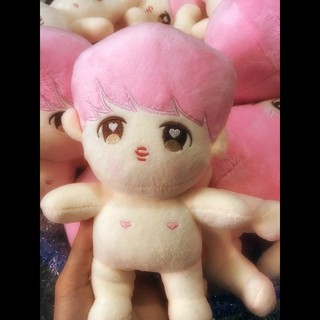 (20cm) Only doll Jimin doll BTS