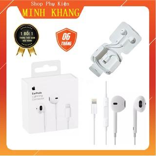 [Chính Hãng] Tai Nghe Iphone 7 Zin Hàng Bóc Máy Full Box