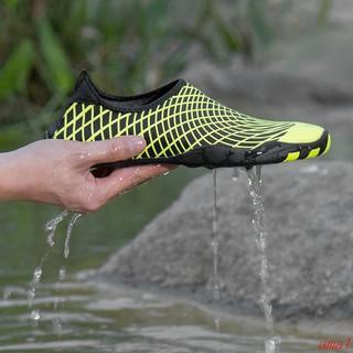 Giày Đi Bơi Mềm Mại Nhanh Khô Tiện Dụng